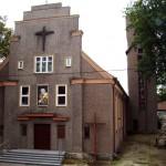 Parafia św. Stanisława Kostki w Szczytnie